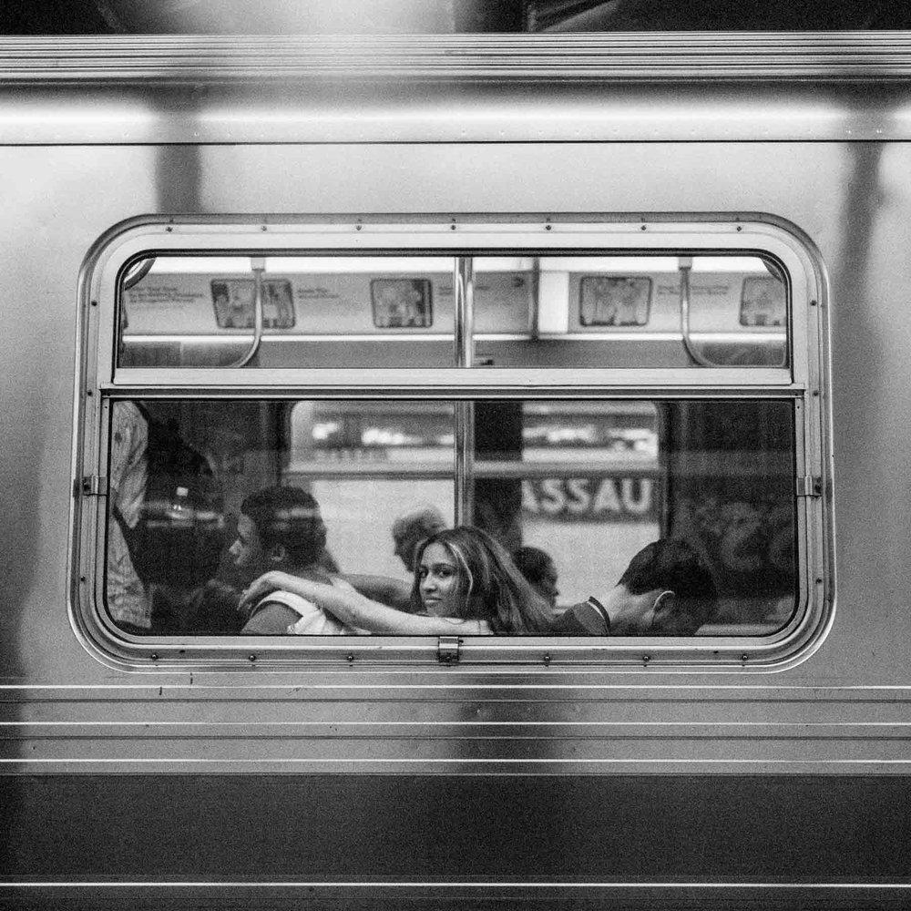 Brooklyn, NY - 2015