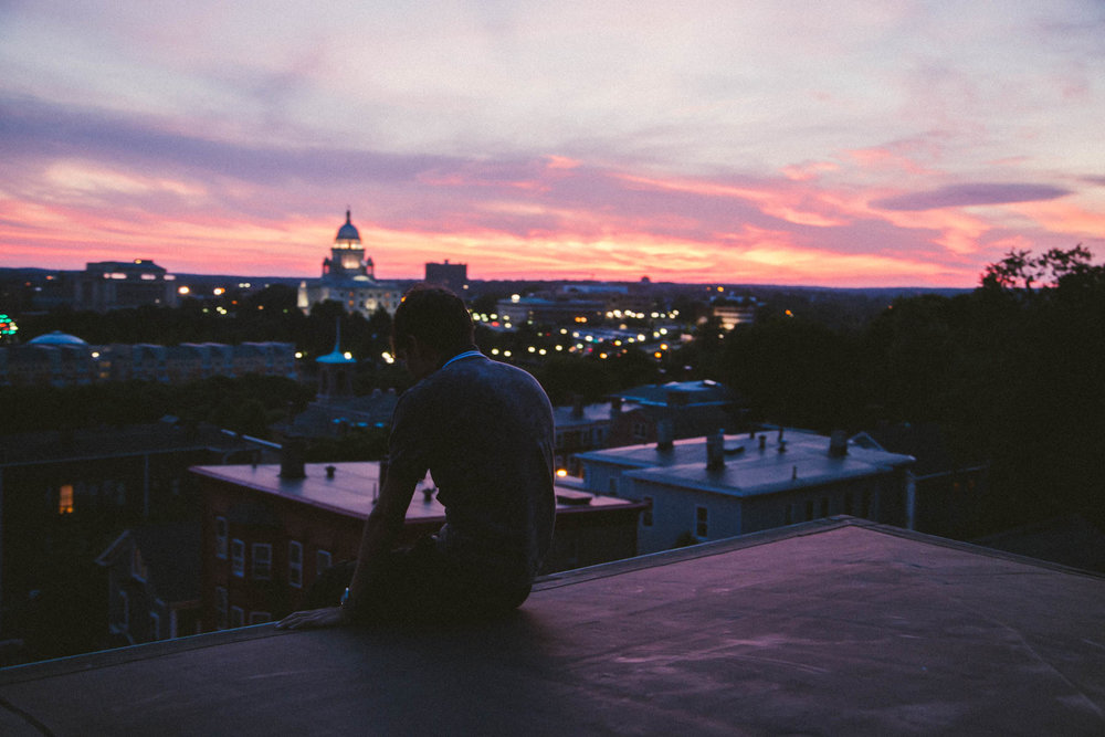 Providence, RI - 2015