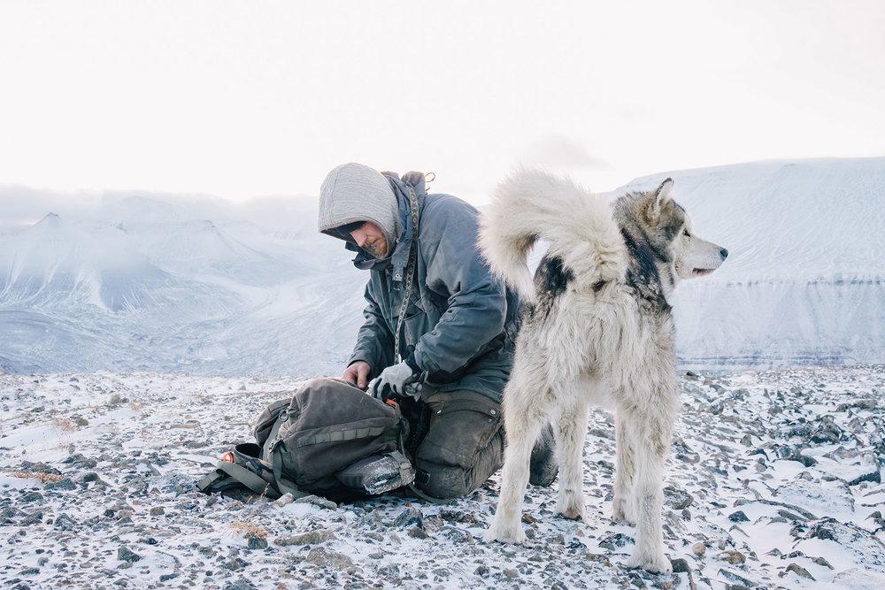 Svalbard - 2016
