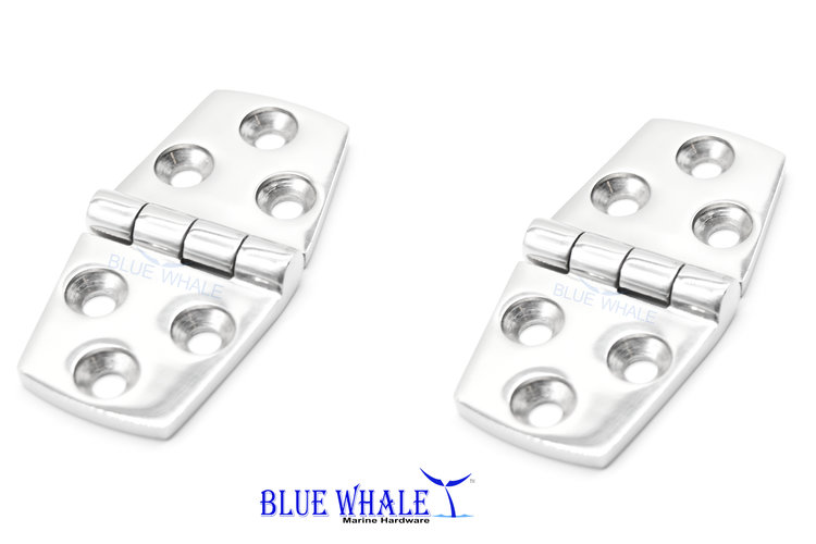 Door/ Window/ Deck/ Cabin Hardware — Blue Whale Marine Hardware