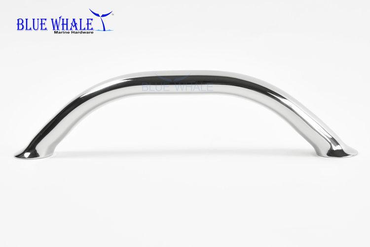 Marine Grab Rail Handle — Blue Whale Marine Hardware
