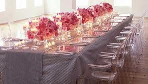 cinderella kings table