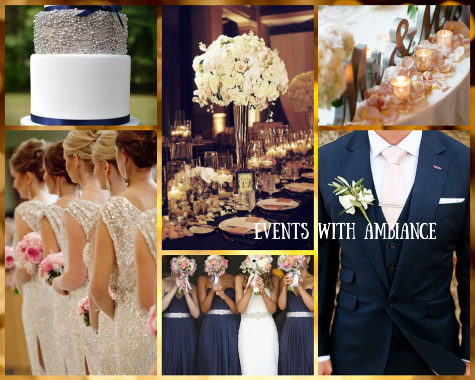 Spring Wedspiration Color Palette Events With Ambiance