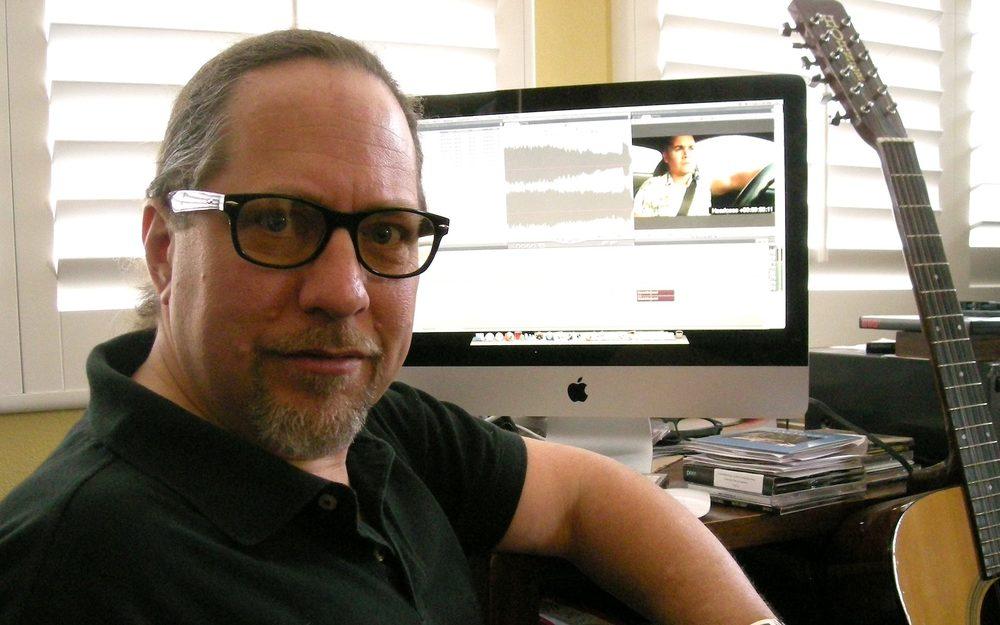 Music Supervisor, Bruce Rabinowitz