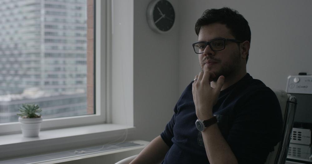 Diego Contreras: Director