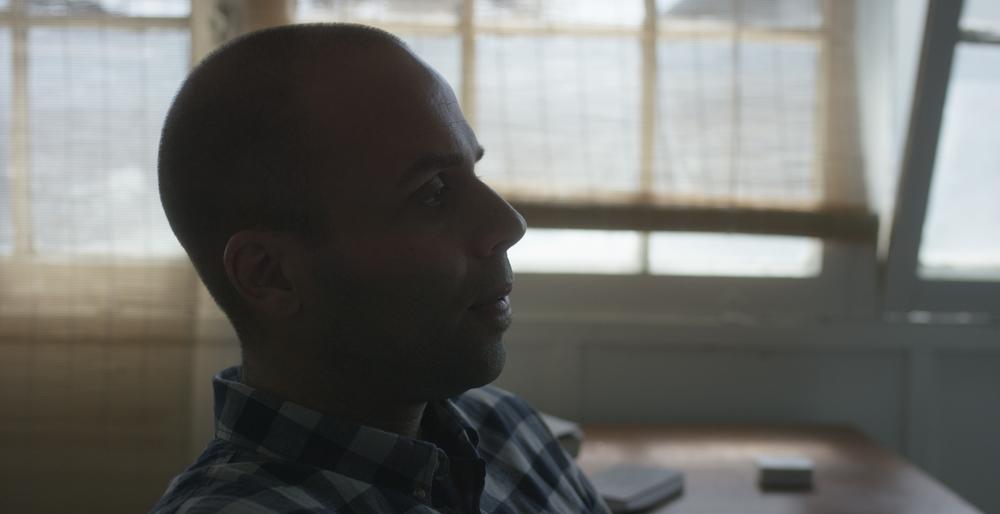 Eliot Rausch: Director