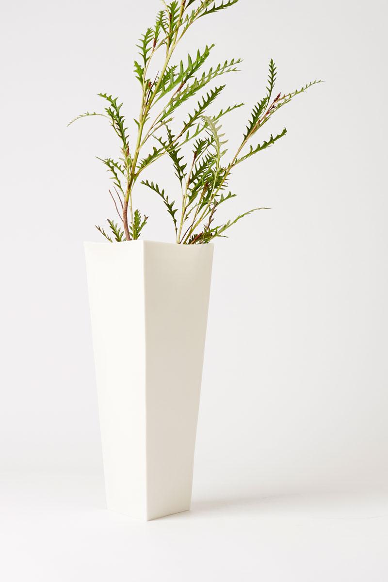 tri vase large