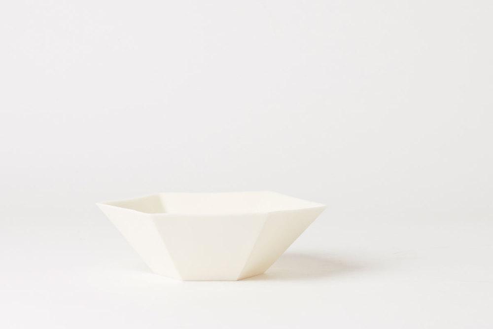 hex bowl