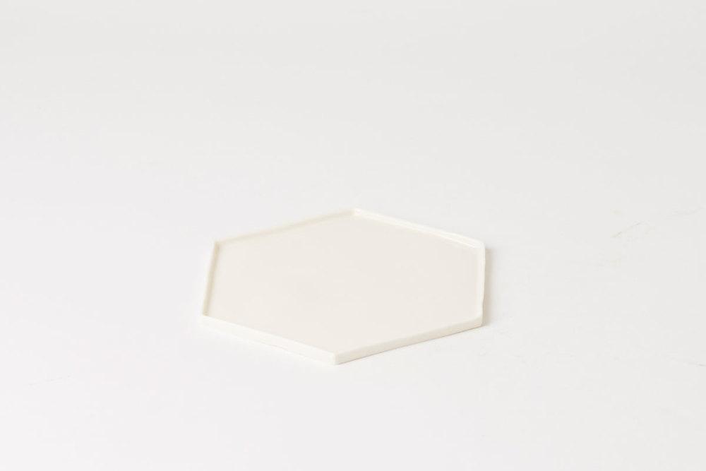 hex plate medium