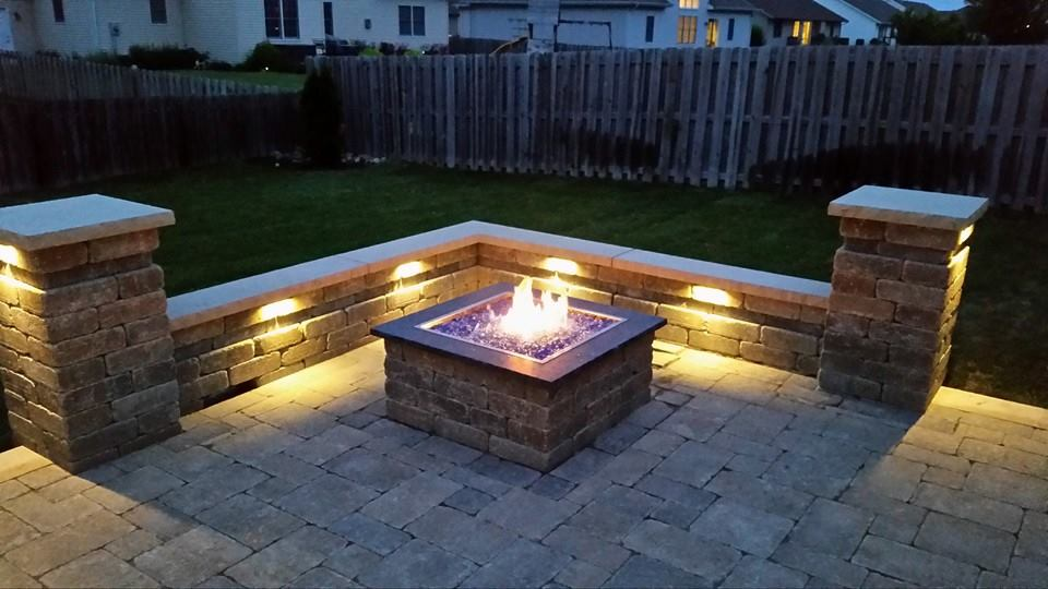 Landscaping Rock Decatur Il : Central stone landscape supply us marble granite