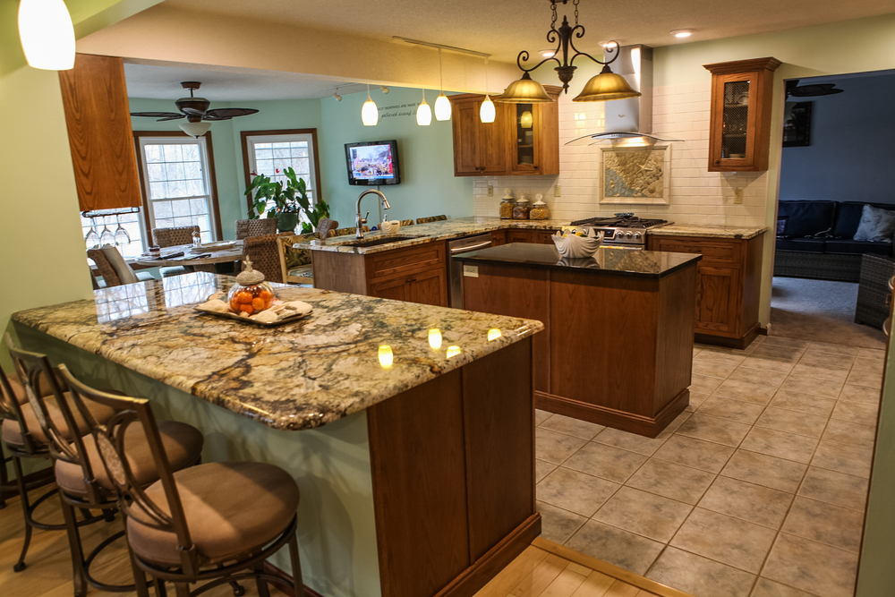 GRANITE SPRINGFIELD ILLINOIS