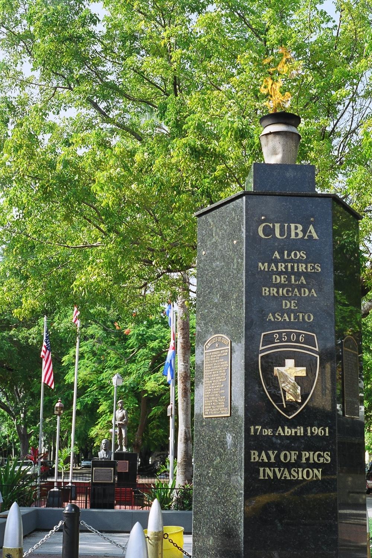 Cuban Memorial.JPG