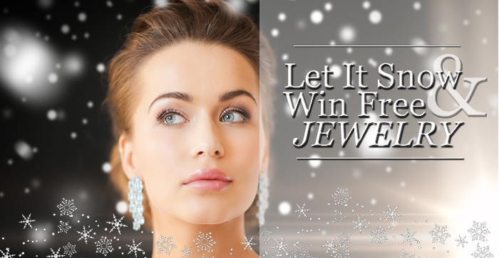 let_it_snow_and_win_free_jewelry_Siegel_Jewelers_diamond_jewelry