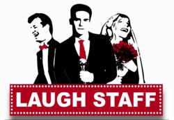 Laugh Staff! Have Kyle help you write your Best Man / Maid of Honor Speech!