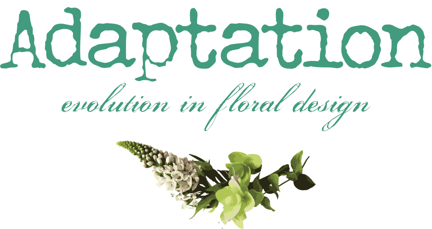 Adaptation Floral Design