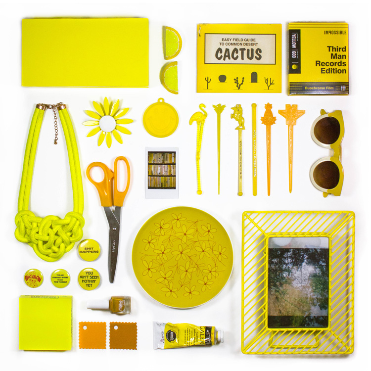 I really adore the color yellow. Thanks for the ray of sunshine,  Julie Walck  :)