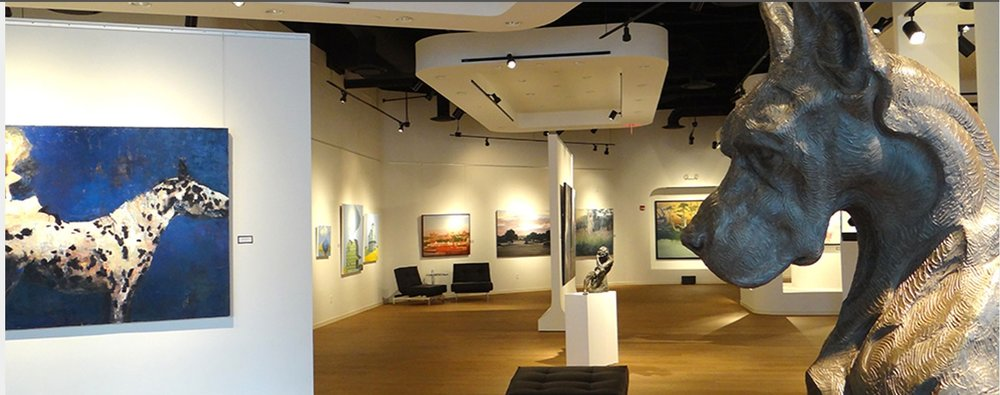 best contemporary art galleries