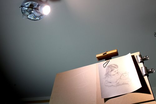 art studio lighting. Perfect Art Studio Lighting