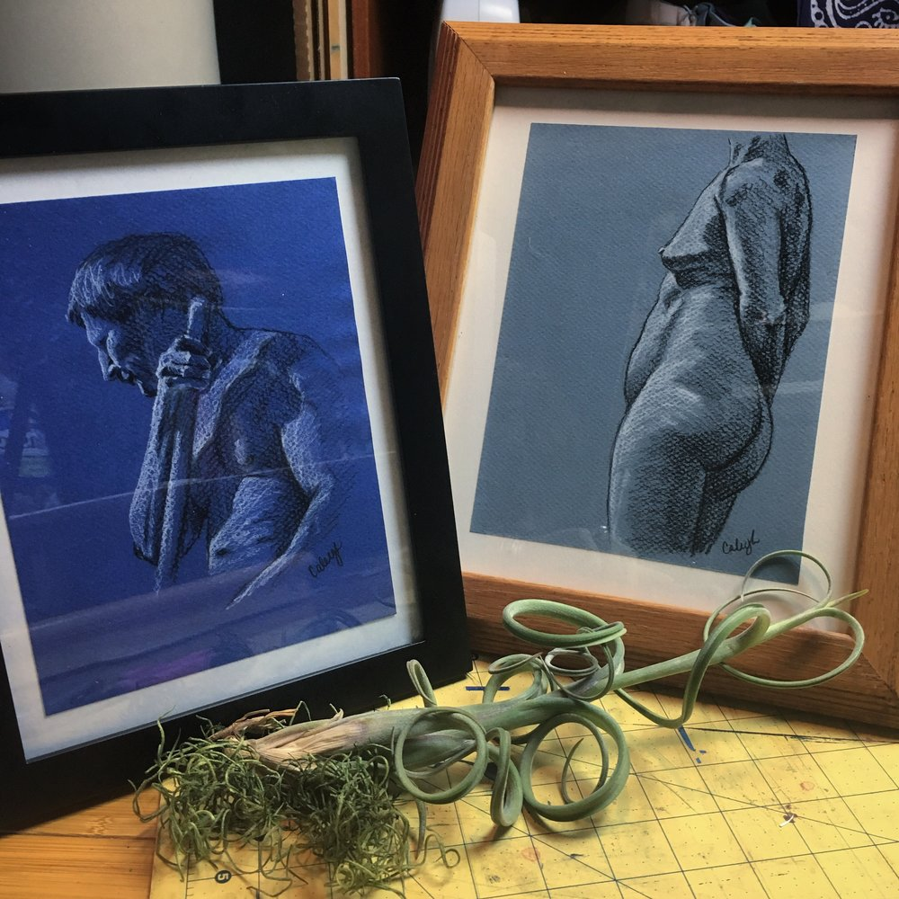 How to Package Glass Framed Art for Shipping Using Recycled ...