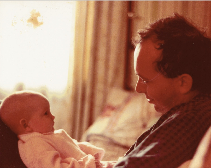 Reflections on Losing My Artist Father - There's nothing harder than saying goodbye...