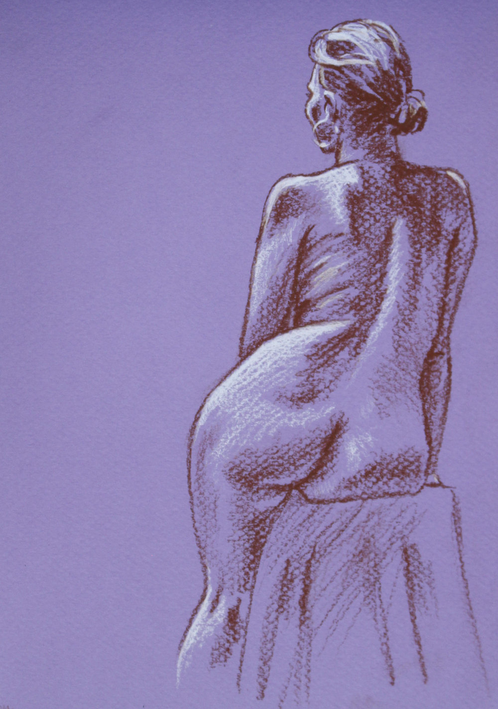 life drawing carbothello