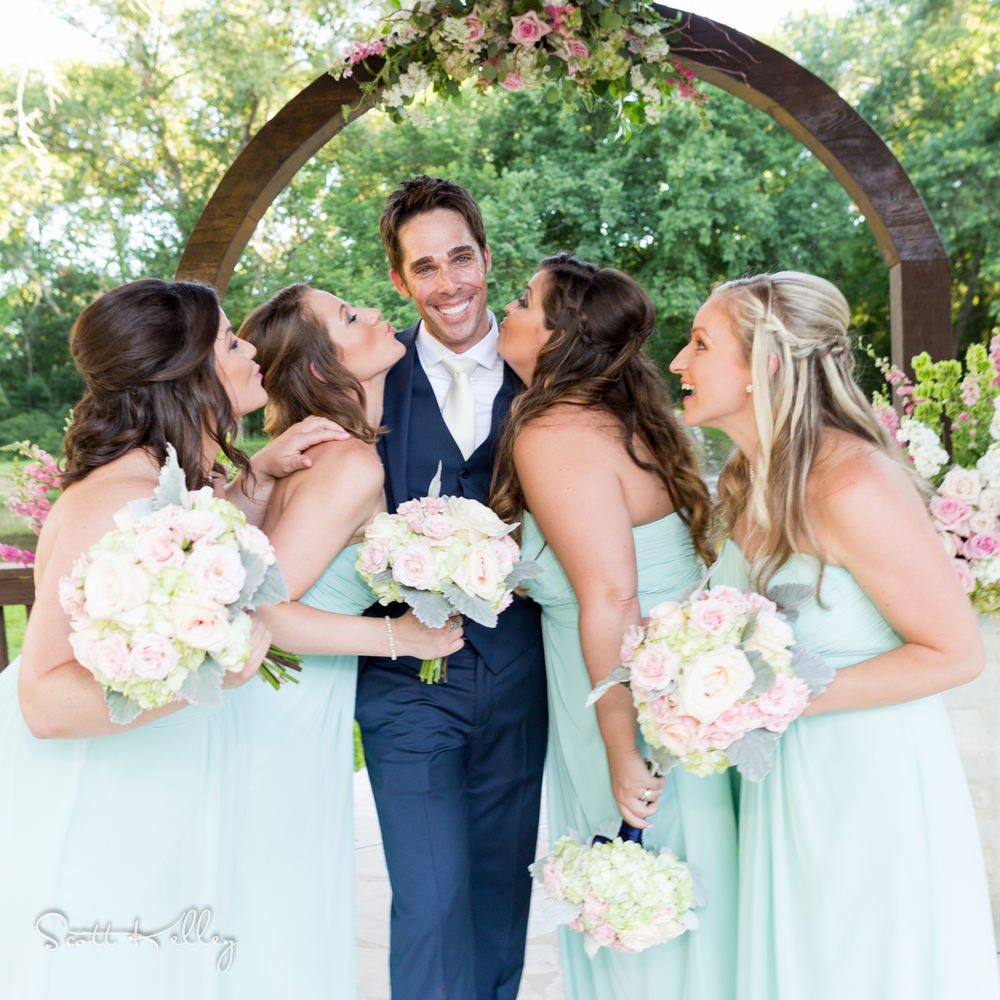 Plan Our Day Houston Wedding Planners | Pecan Springs Events Wedding, Brookshire, TX | Classic Southern Wedding Inspo