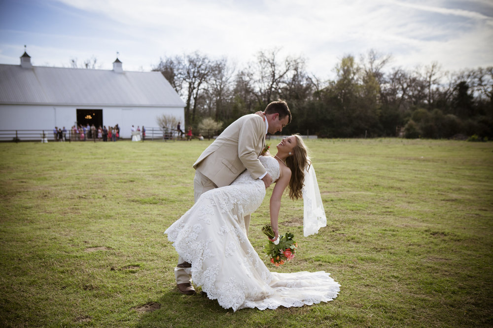 Plan Our Day Wedding Coordination | Houston Wedding Planners | College Station Wedding, Amish Barn at the Edge