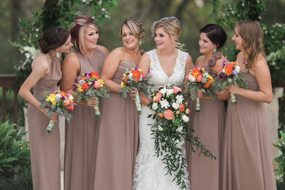 Plan Our Day Houston Wedding Coordinators | Wedding Blog | Country Wedding Inspiration at Pecan Springs in Brookshire, TX |Houston Wedding Ideas