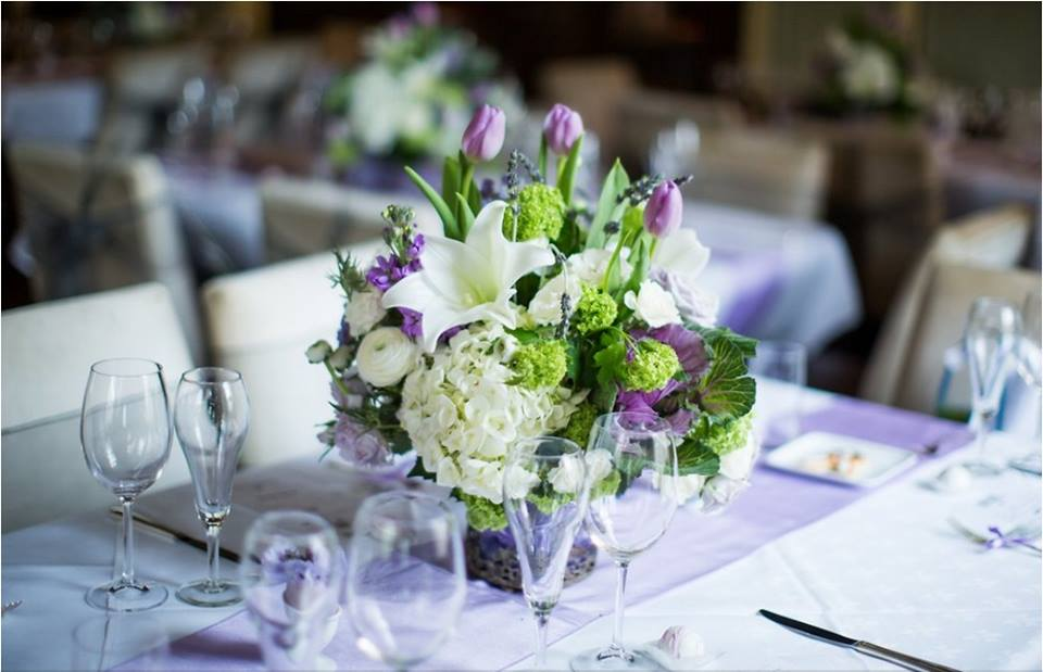 Brunch Wedding at La Colombe D'or | Plan Our Day Houston | Houston Wedding Planners