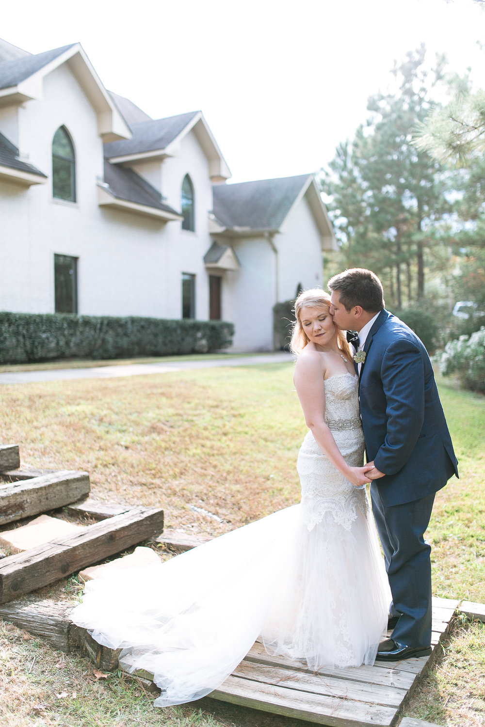 Woodlands Grace Presbyterian Wedding | Houston Wedding Planners