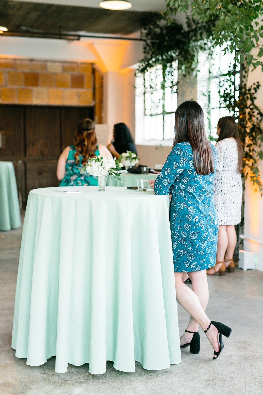 Launch Party by Houston Event Planner, Samantha with Plan Our Day