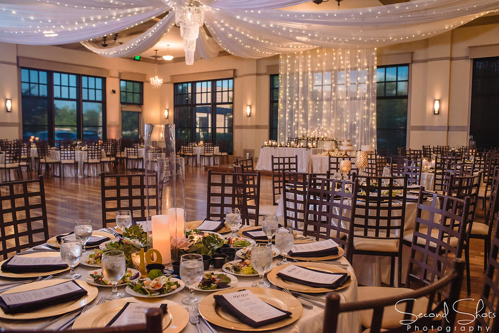 Reception Decor|Noah's Event Venue|Houston Wedding Planning