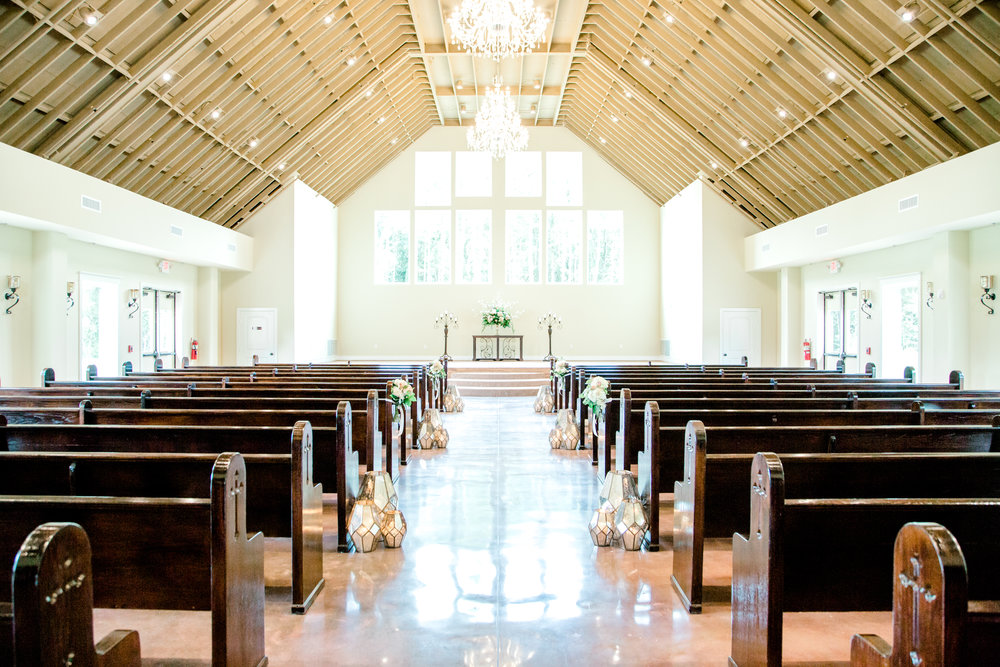 New Wedding venue, Southern Lace Estates | Houston Wedding Coordinators