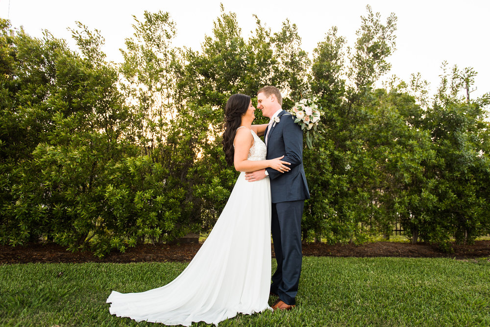 Ashton Gardens West Wedding | Modern Weddings in Houston