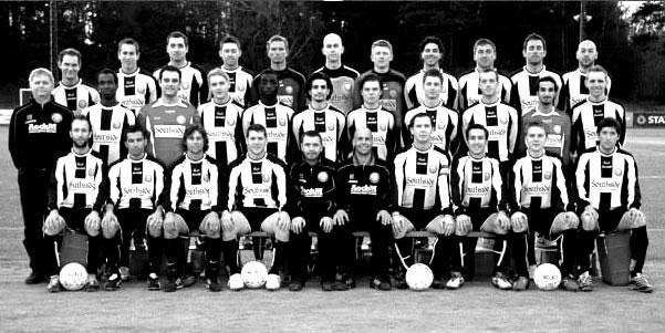 Season 2007