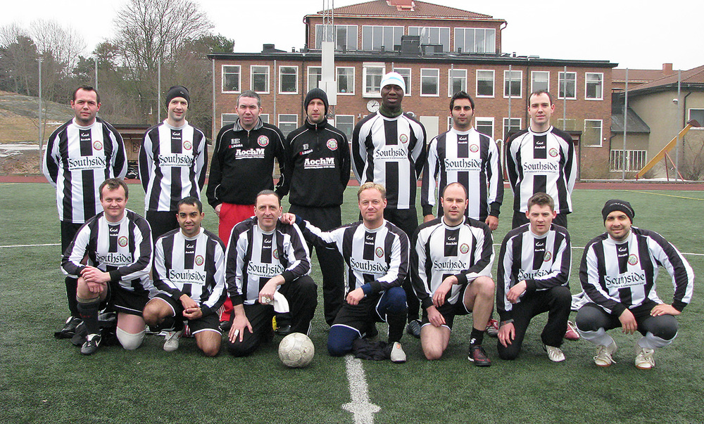 Korpen 1 2011