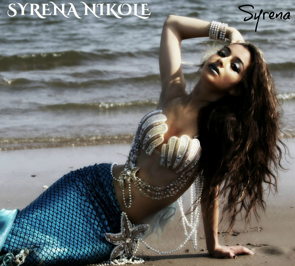 Syrena Mermaid Rock Star CD.jpg