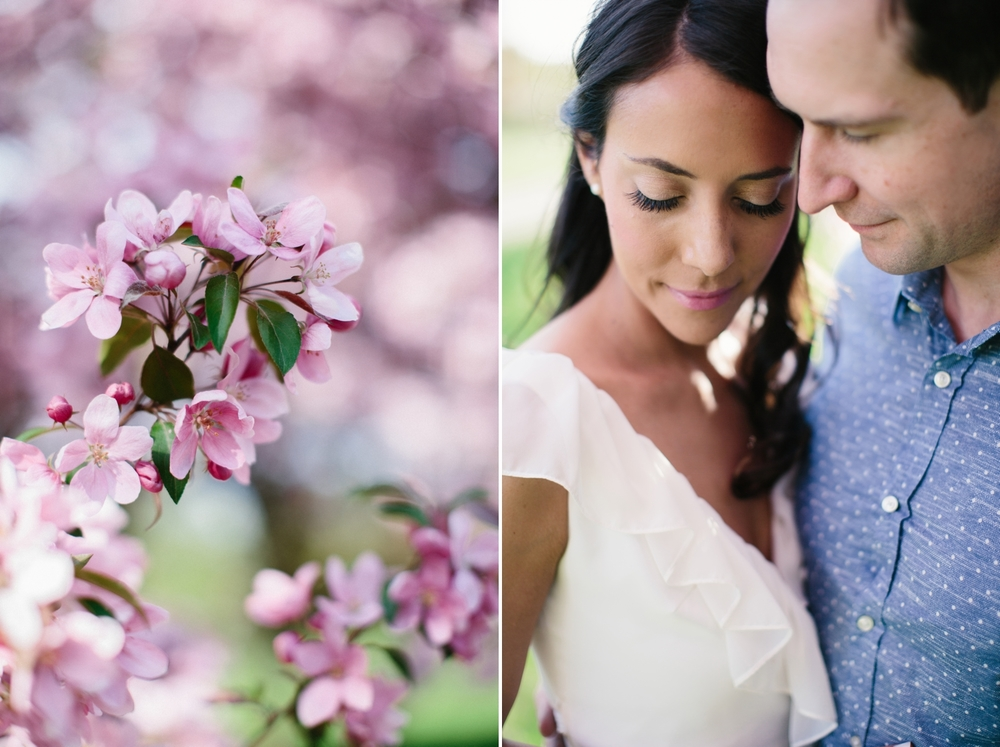 Ottawa Engagement Session Apple Blossoms 21.jpg