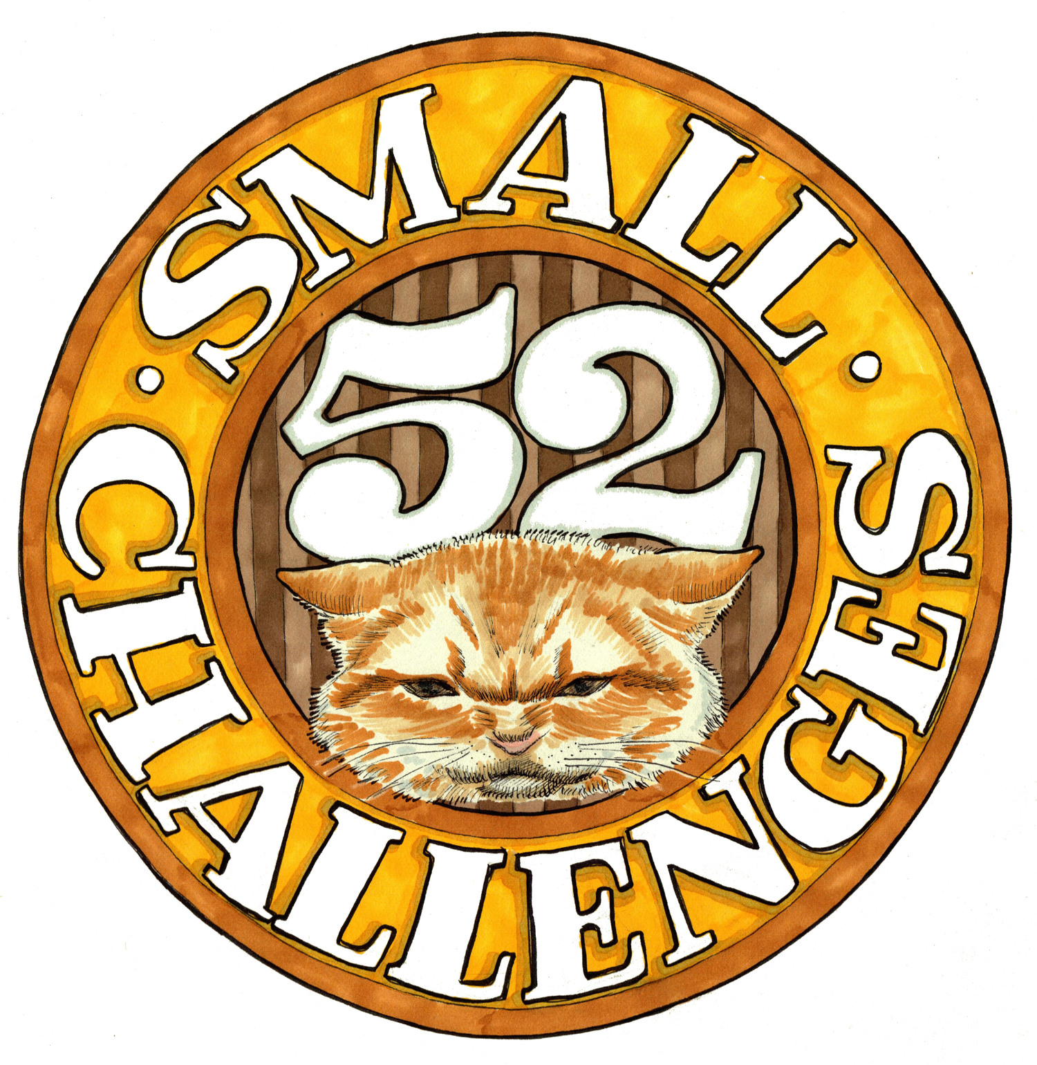 52 Small Challenges
