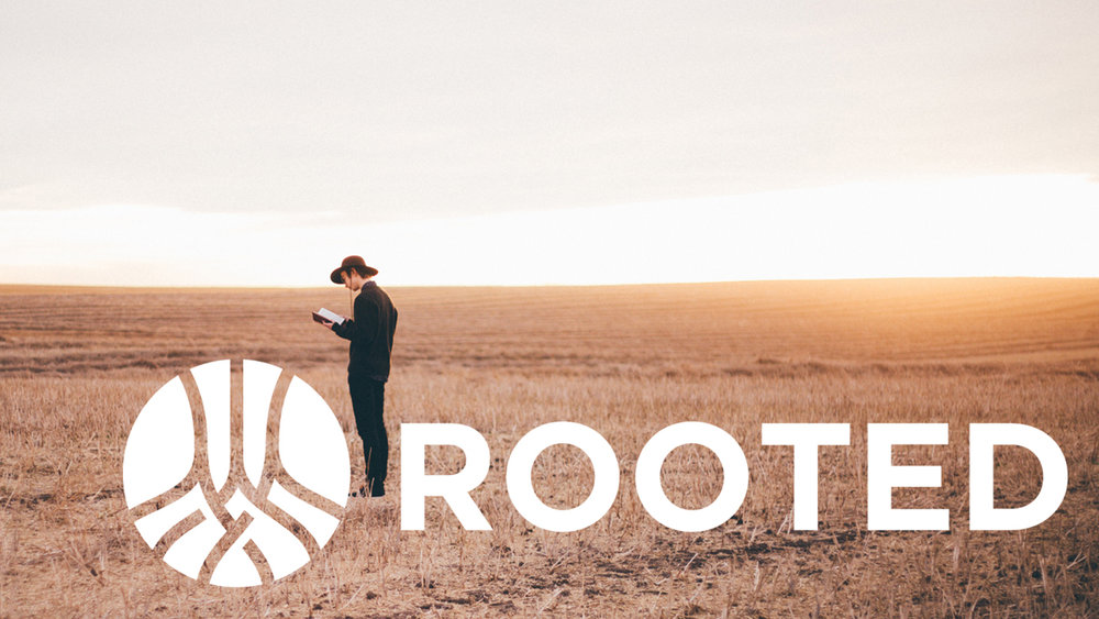ROOTED - An Interactive Discipleship Experience