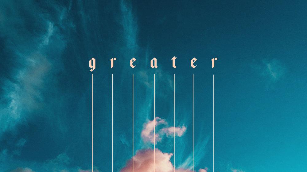 Greater - Slide