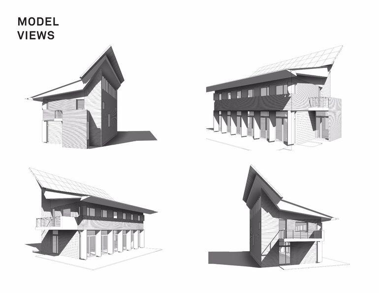 energy efficient building plans