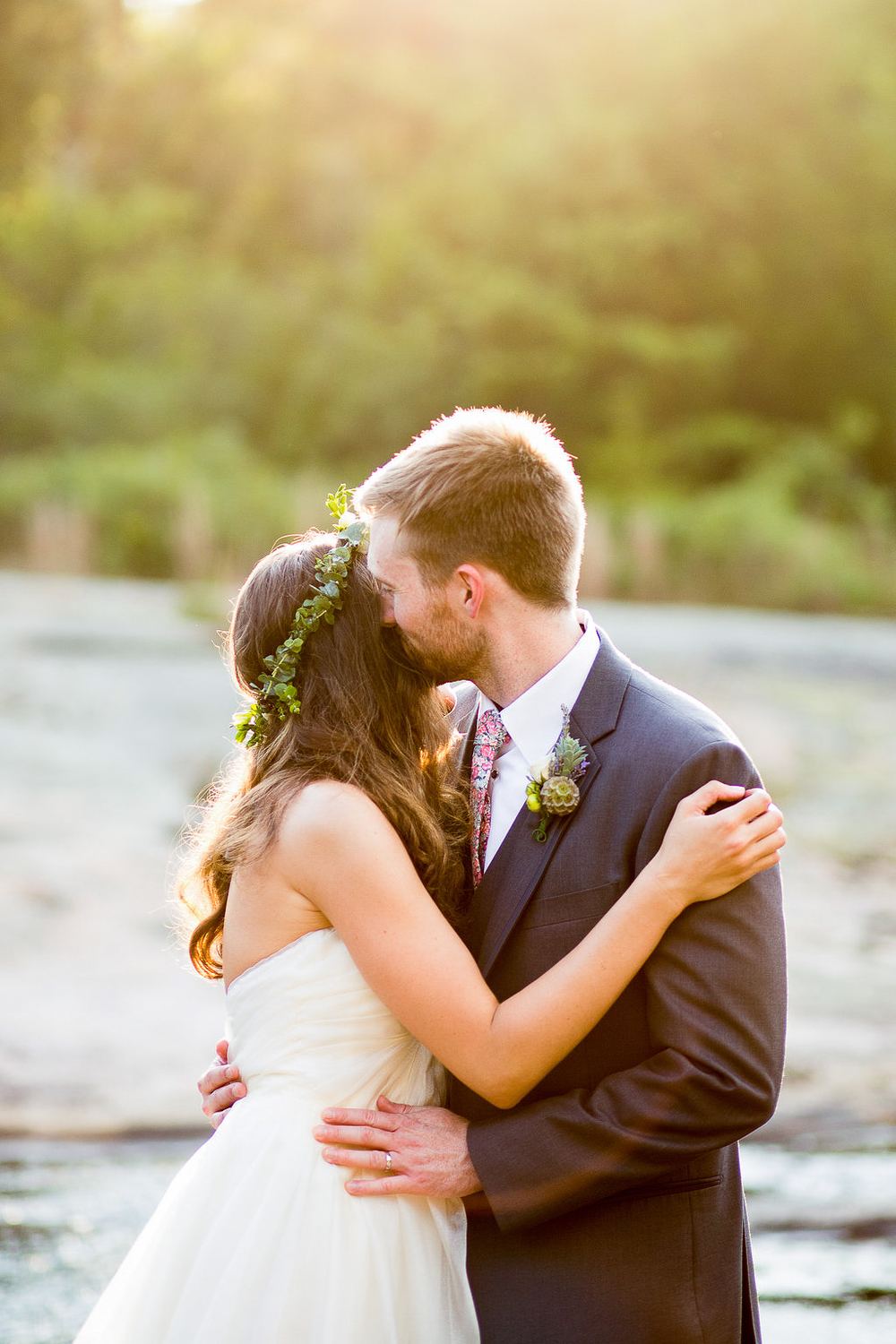 the mill at fine creek wedding photographer
