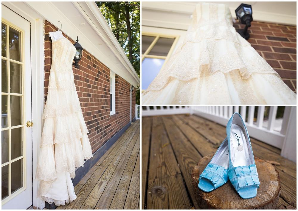 Wedding Dress, Richmond VA Wedding Photographer