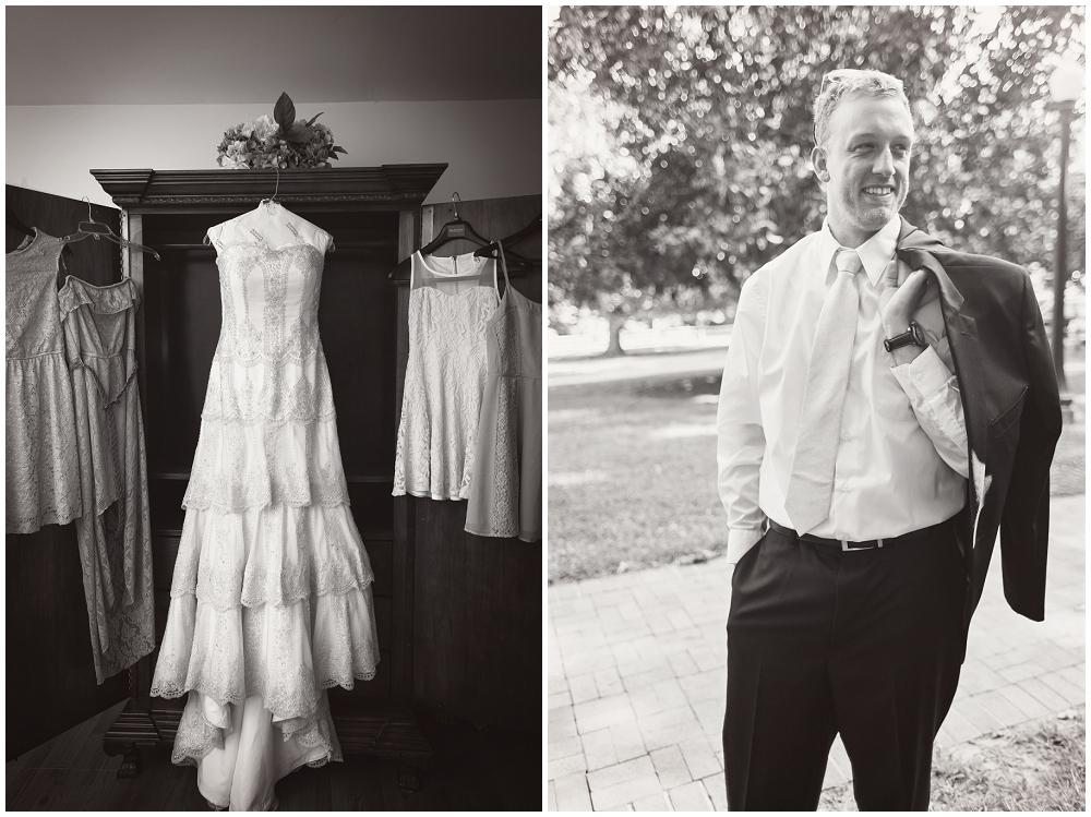 Richmond VA Wedding Photographer