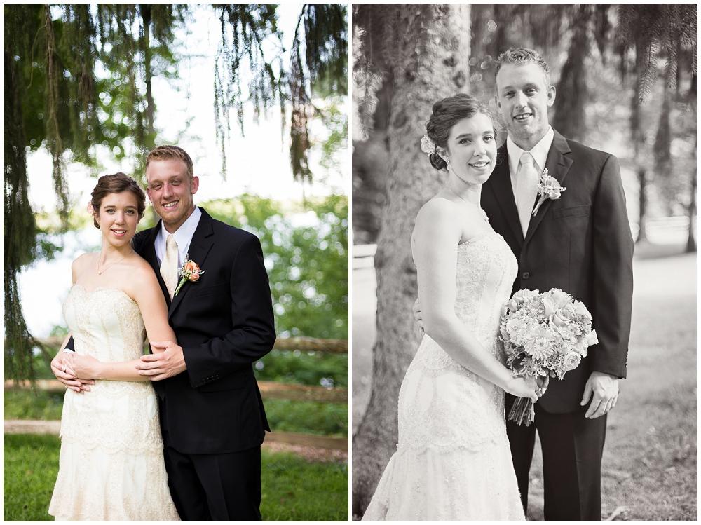 Weeping Willow, Richmond VA Wedding Photographer