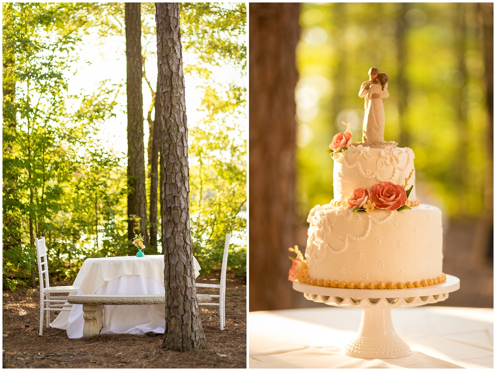 Megan and Aaron - Married — Richmond Wedding Photographer - Tiffany ...