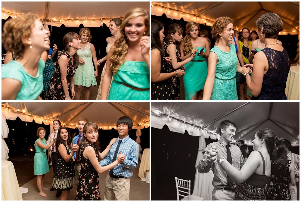 Reception, Richmond VA Wedding Photographer