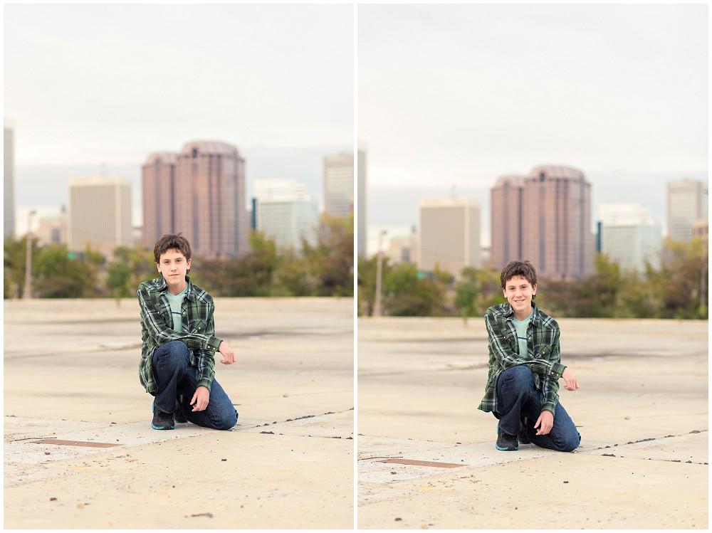 richmond va urban portraits