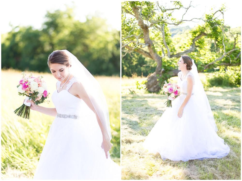 Santillane Wedding